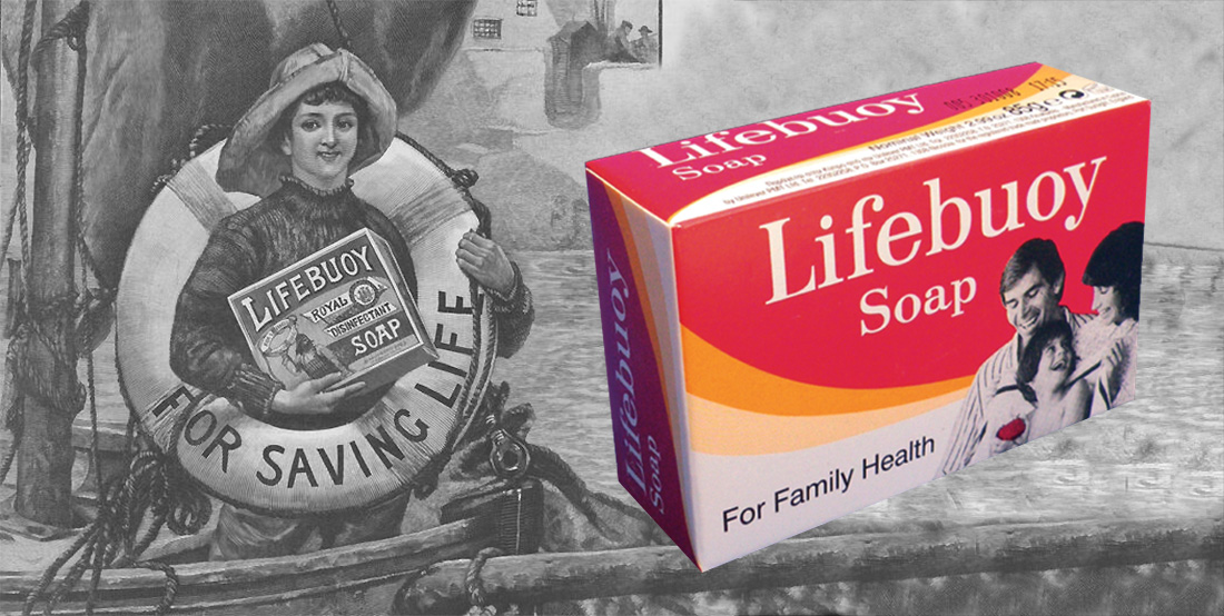 Buy Lifebuoy Soap