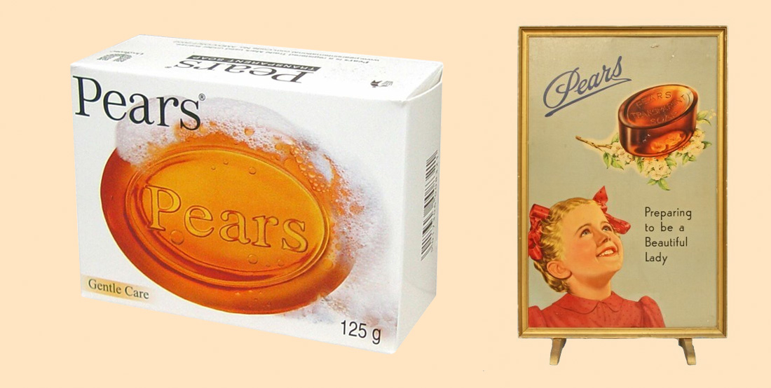 Buy Pears Soap