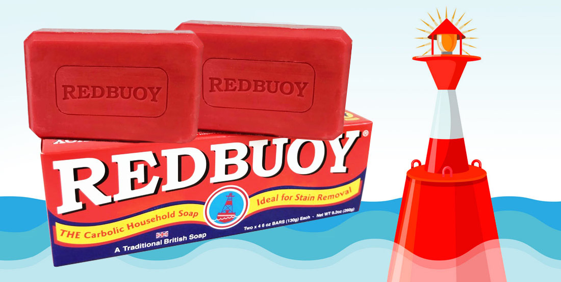Buy RedBuoy Carbolic Soap