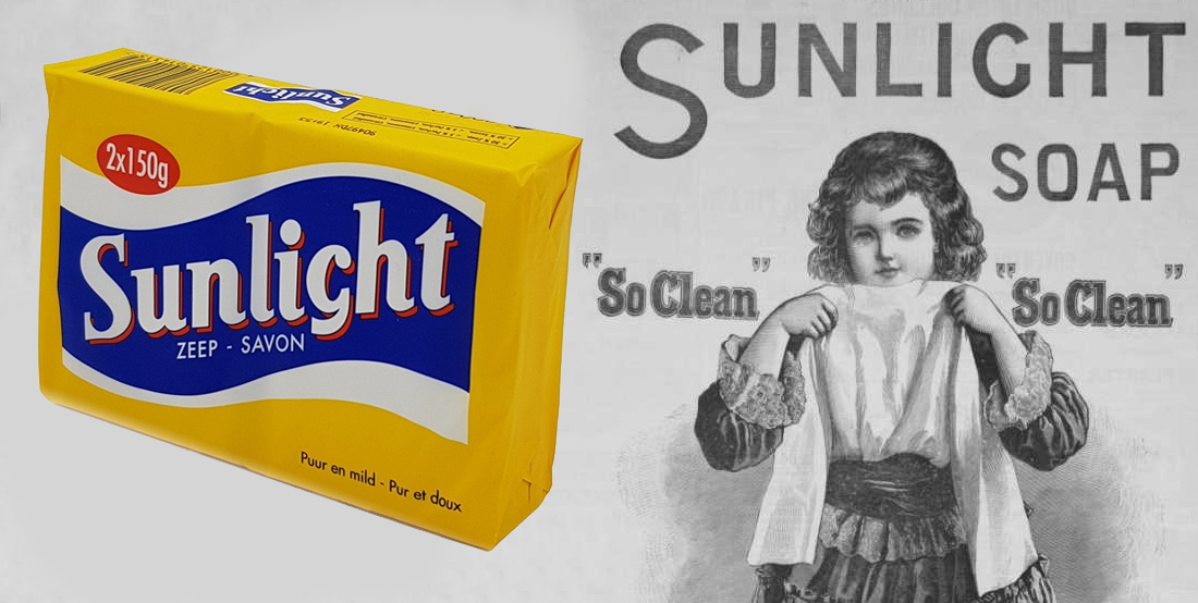 Buy Sunlight Soap
